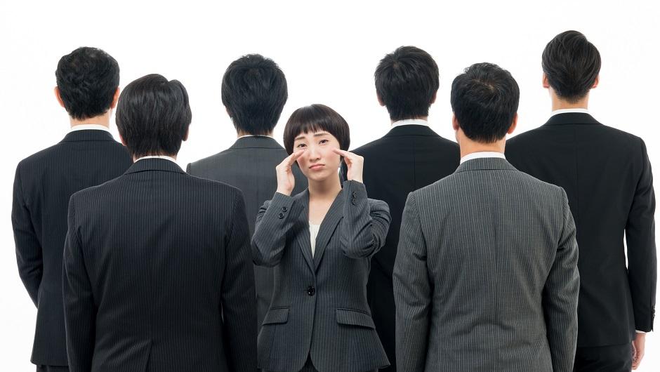 M字カーブからひもとく、女性活用の現状と課題